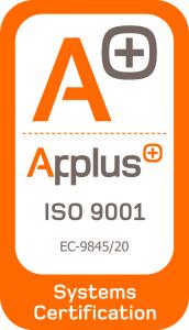 ISO 9001 RGB