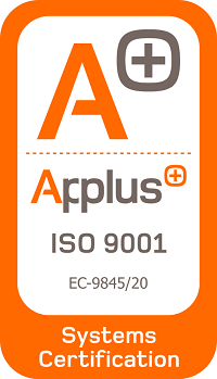 ISO 9001 RGB 200