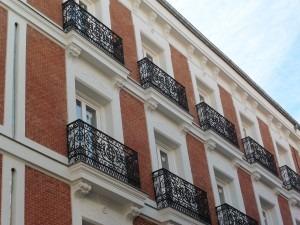 rehabilitación de edificios en Madrid