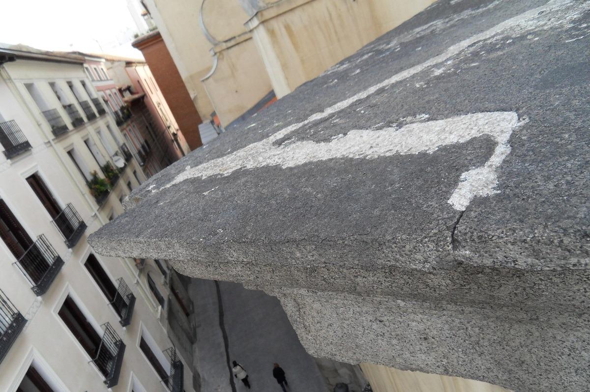 Rehabilitación Basílica San Miguel de Madrid