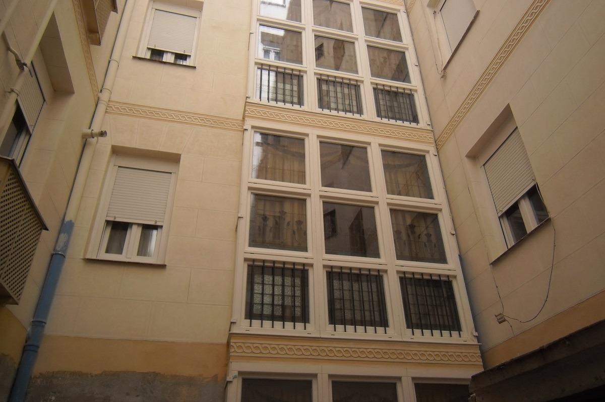 Rehabilitación Edificio de viviendas Arrieta 14 4