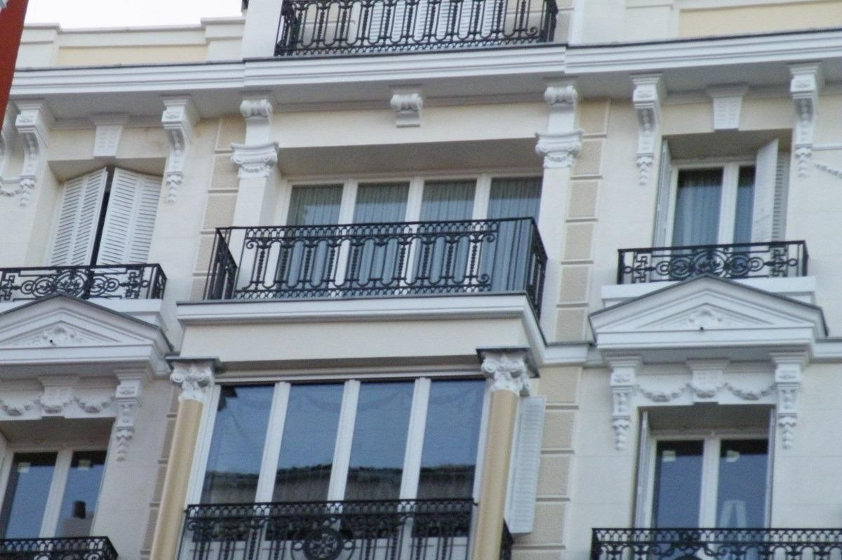 Rehabilitación Edificio de viviendas Arrieta 14 5