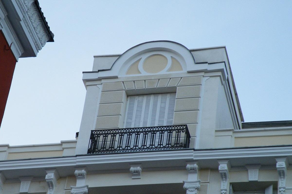 Rehabilitación Edificio de viviendas Arrieta 14 7