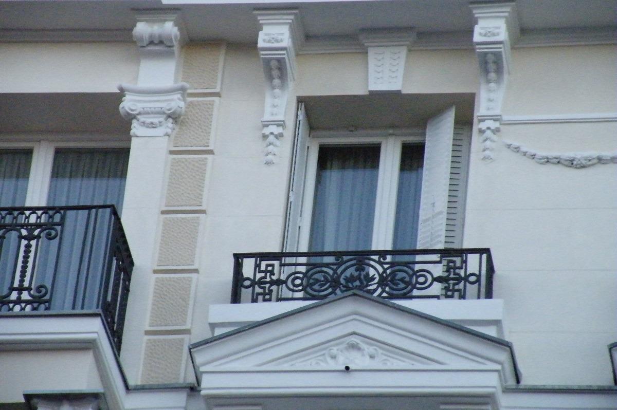 Rehabilitación Edificio de viviendas Arrieta 14 9