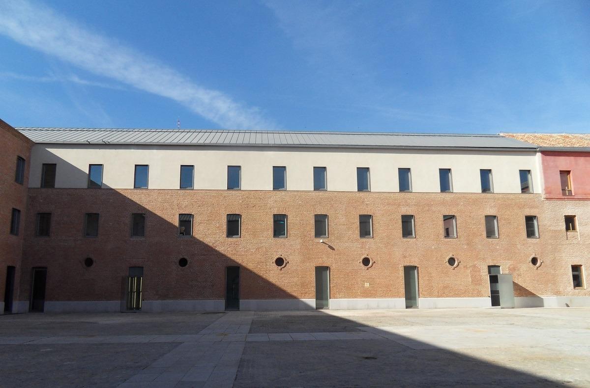 reconstrucción de marquesinas Madrid
