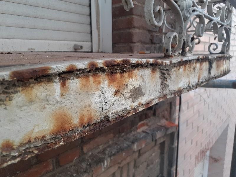 Rehabilitación fachada Distrito Salamanca
