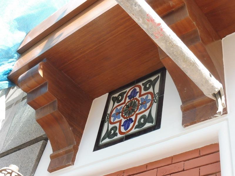 rehabilitación fachadas calle Alcalá Madrid