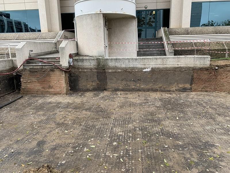 Rehabilitación Edificio Mutua Madrileña