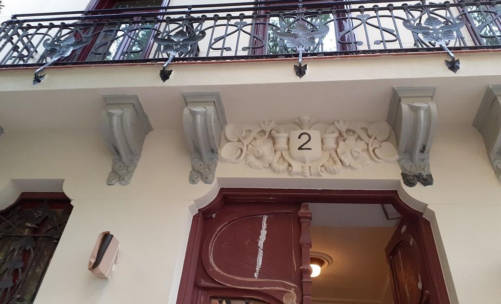 Rehabilitación de edificio en Madrid Capital