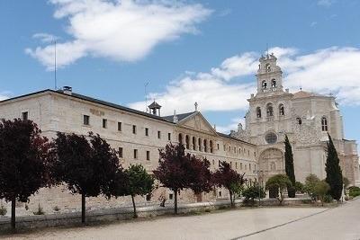 rehabilitación monasterio