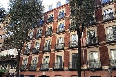 LIMPIEZA E IMPERMEABILIZACIÓN FACHADAS MADRID