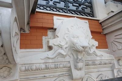 rehabilitación fachadas edificio Madrid